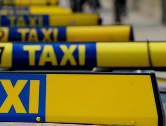 MyTaxi drivers will now be allowed charge €2 booking fee