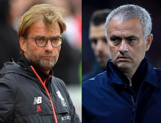 John Giles contrasts Manchester United and Liverpool's recent fortunes