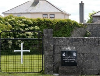 Mother and baby home inquiry finds human remains in Tuam