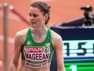 """It's left scars with me personally"" - Olympian Ciara Mageean on bouncing back from adversity"