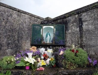 Public asked to lay flowers on on the graves of Magdalene women today