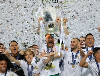 BT Sport win exclusive rights to Champions League coverage