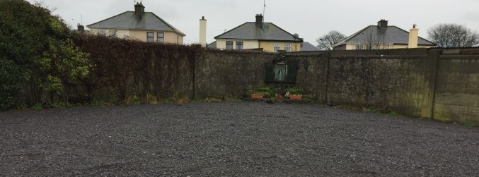 Locals 'shocked and horrified' by Tuam discovery