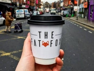 Dublin cafe will give girls free coffee tomorrow