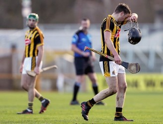 Nickey Brennan: There needs to be an element of realism in Kilkenny