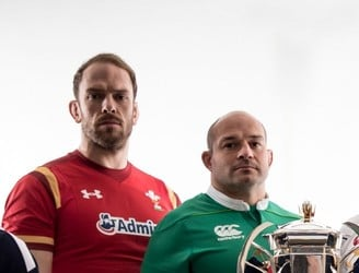 Martyn Williams expects Wales reaction against Ireland