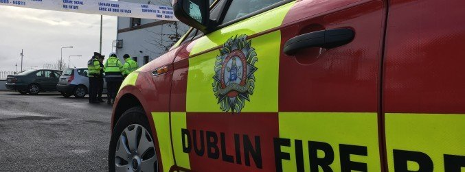 Investigations continuing following Clondalkin fire tragedy