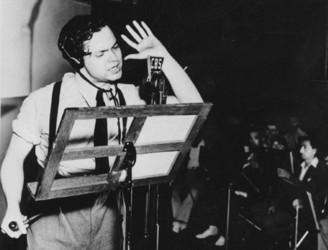 'Breakthrough - Communcations Moments That Changed the World' - Orson Welles' War Of The Worlds