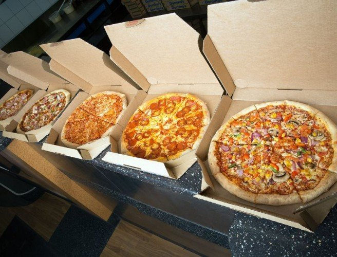 Why Domino's shares just went off a cliff