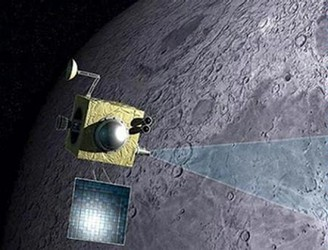Scientists locate missing spacecraft after eight years