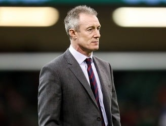"Rob Howley ""proud"" of Welsh performance"