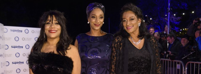 'We Are Family' singer Joni Sledge dies aged 60