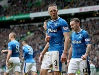 "Clint Hill hits out at pundits peddling ""garbage"""
