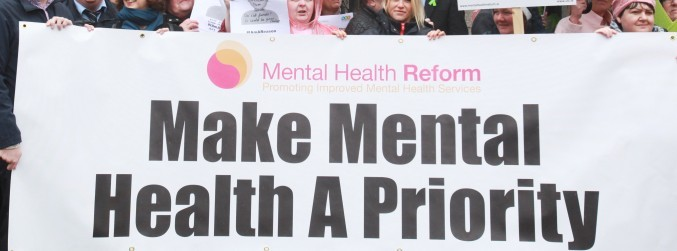 Some young people waiting 12 months for mental health services