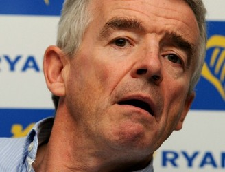 Ryanair to recognise employee trade unions in major policy U-Turn