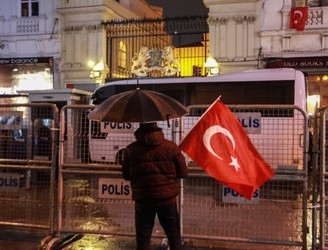 Netherlands issues alert to its citizens in Turkey