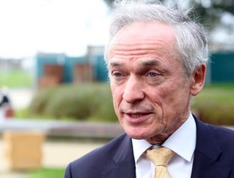 Bruton reveals plan to remove 'baptism barrier' for Catholic schools