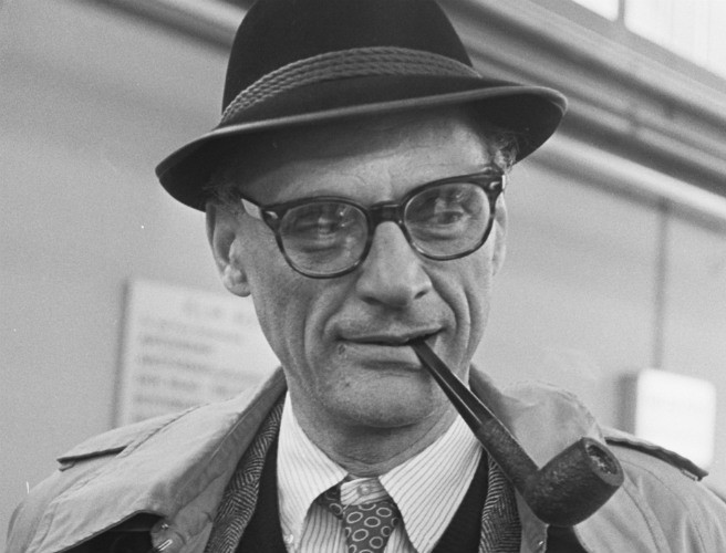 "Was Arthur Miller ""the greatest playwright of the 20th century""?"