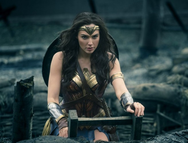US theatre criticised for 'women-only' Wonder Woman screening