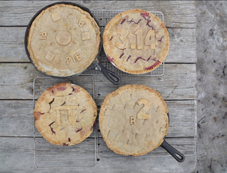 Matter of Taste: Pi Day adds up to more than the sum of its tarts