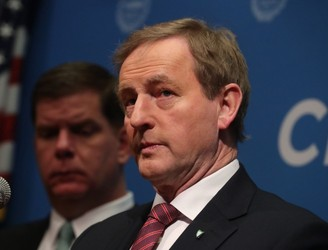 Taoiseach insists Minister could not order garda phone tapping