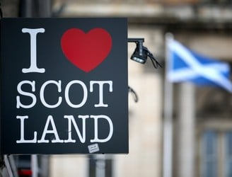 Annual survey shows 'record levels' of support for Scottish independence