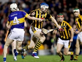 203-seconds of madness defines hurling's biggest rivalry