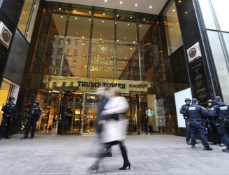 US committee 'has no evidence' of Trump Tower wiretap