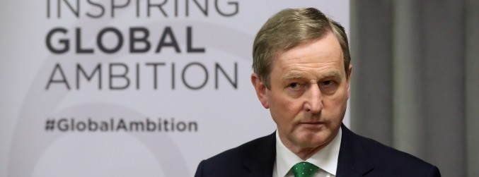 "Taoiseach says previous comments on Trump ""not related to his personality"""