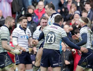 As It Happened: Scotland 29-0 Italy