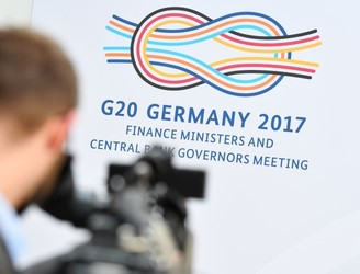 G20 fail to agree position on world trade and climate change