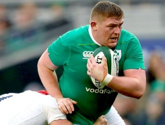 "Tadgh Furlong: ""There was such a good buzz out there"""