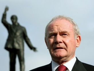 Funeral of Martin McGuinness to be held on Thursday