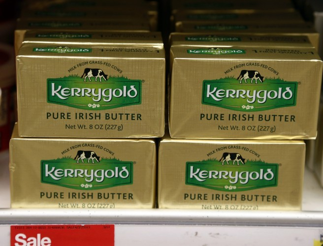 A group in the US is trying to take Kerrygold off the black market
