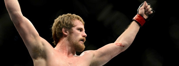 Gunnar Nelson has exciting options after win in London