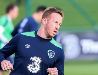 Why cutting Adam Rooney from Ireland's squad is baffling