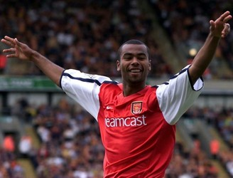 "Ashley Cole on Arsenal: ""I still laugh to this day"""