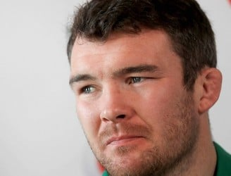 Peter O'Mahony returns to captain Munster