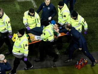 "Martin O'Neill: Seamus Coleman's injury ""puts things in perspective"""