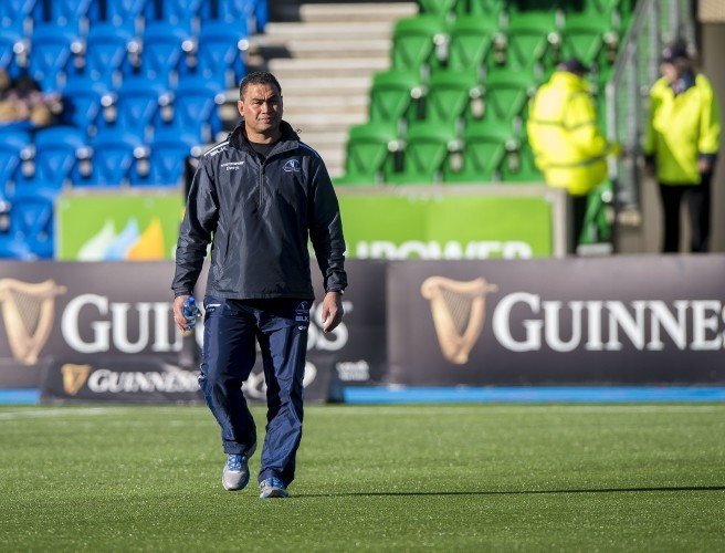 As It Happened: Glasgow Warriors v Connacht