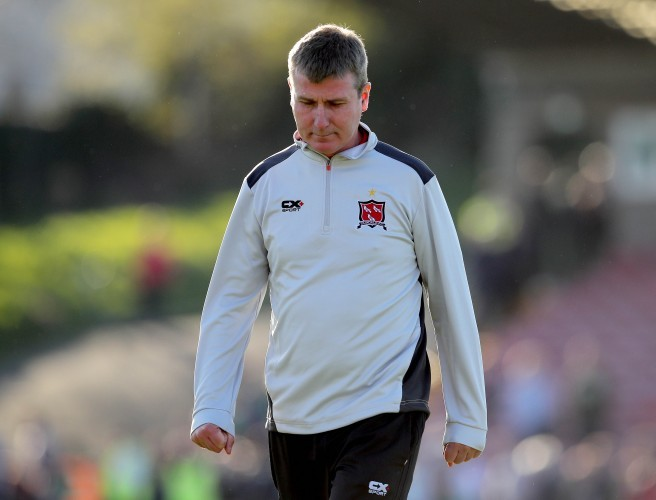 Stephen Kenny, Dundalk