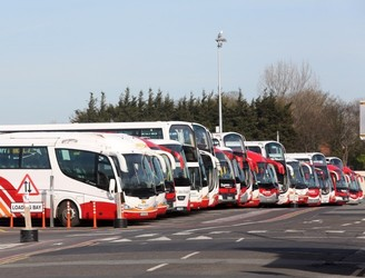 Unions agree to attend Bus Éireann talks at WRC