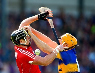 National Hurling League quarter-finals confirmed