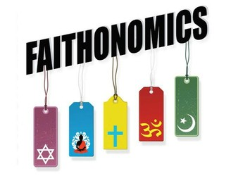 Is religion a money making business – a commodity that can be bought and sold?