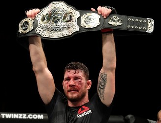 Michael Bisping: Conor McGregor will forever be the UFC featherweight champion