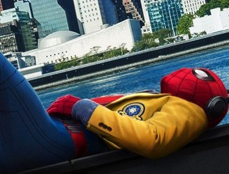 WATCH: Peter Parker returns in second 'Spider-Man Homecoming' trailer