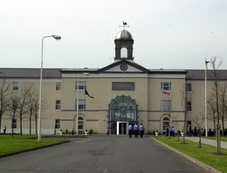 Damning report finds Garda admin staff in Templemore not trained