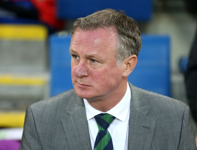 Northern Ireland, Michael O'Neill, Euro 2016, World Cup