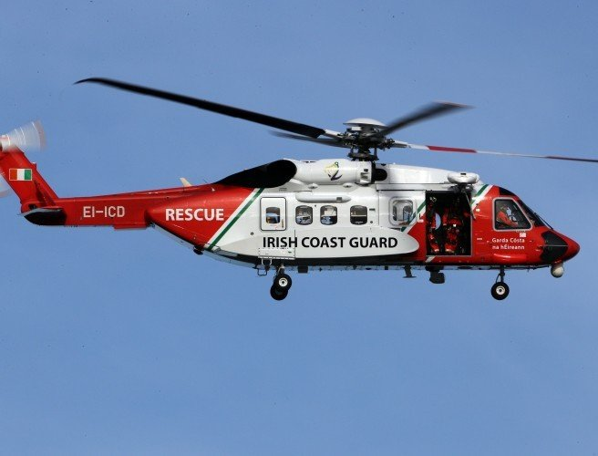 Post mortem exams to take place after two men found off Donegal coast