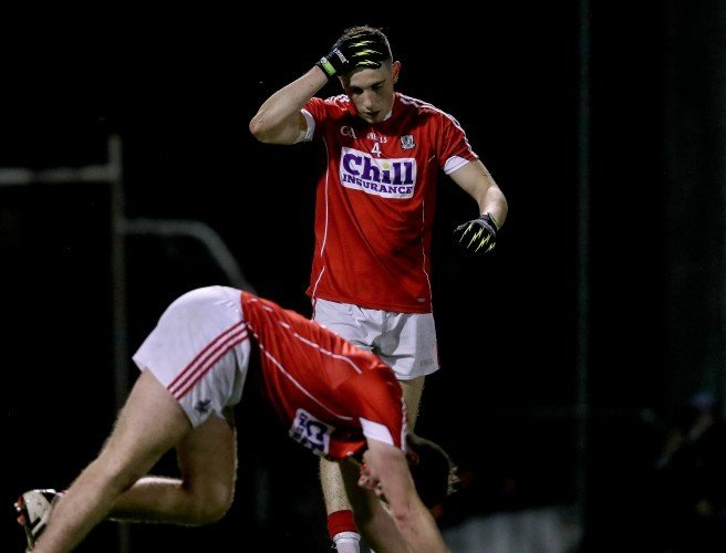 'The most humiliating defeat ever': Cork U21 boss